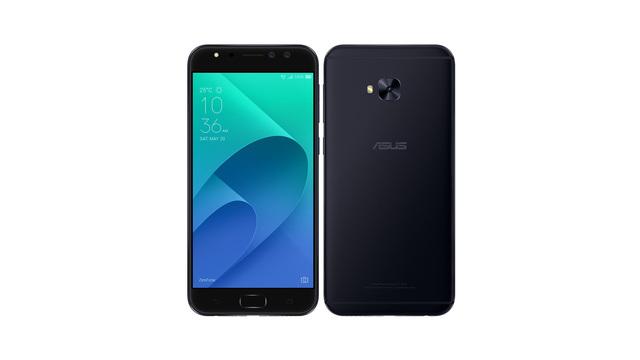 SIMフリー ZenFone 4 Selfie Pro ZD552KL