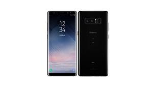 au Galaxy Note8 SCV37