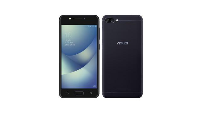 SIMフリー ZenFone 4 Max ZC520KL