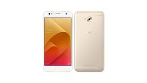 SIMフリー ZenFone 4 Selfie ZD553KL