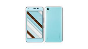 au Qua phone QZ