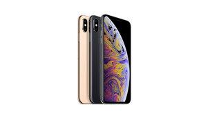 SIMフリー iPhone XS Max