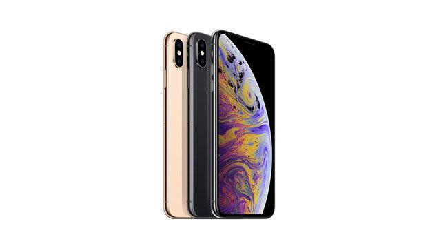 docomo iPhone XS Max