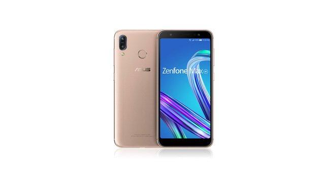SIMフリー ZenFone Max (M1) ZB555KL