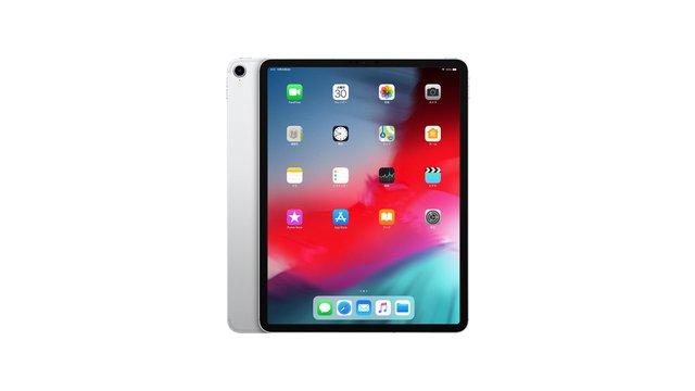 SIMフリー iPad Pro 12.9インチ 第3世代 Wi-Fi+Cellular 2018年秋モデル