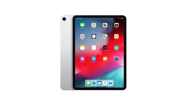 SoftBank版iPad Pro 11インチ Wi-Fi+Cellular 2018年秋モデルのSIMロック解除方法は?SIMフリー化&格安SIM(MVNO)で使う全手順