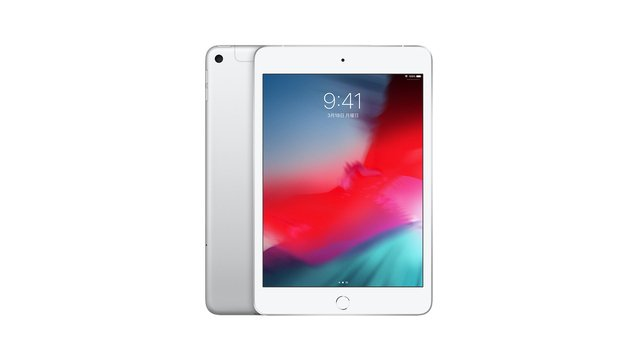SoftBank iPad mini 7.9インチ 第5世代 Wi-Fi+Cellular 2019年春モデル
