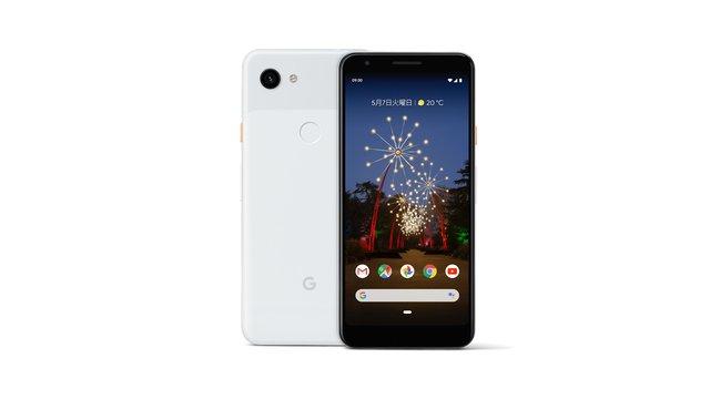SIMフリー Google Pixel 3a