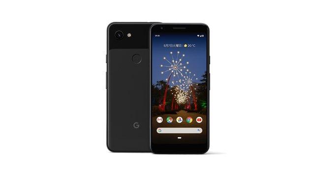 SoftBank Google Pixel 3a