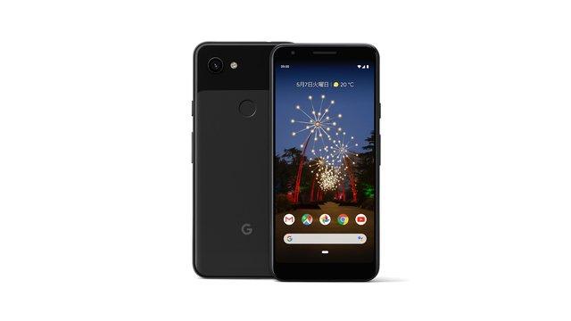 SoftBank Google Pixel 3a XL