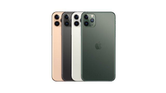 SIMフリー iPhone 11 Pro Max