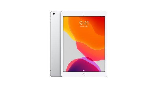 SIMフリー iPad 10.2インチ 第7世代 Wi-Fi+Cellular 2019年秋モデル