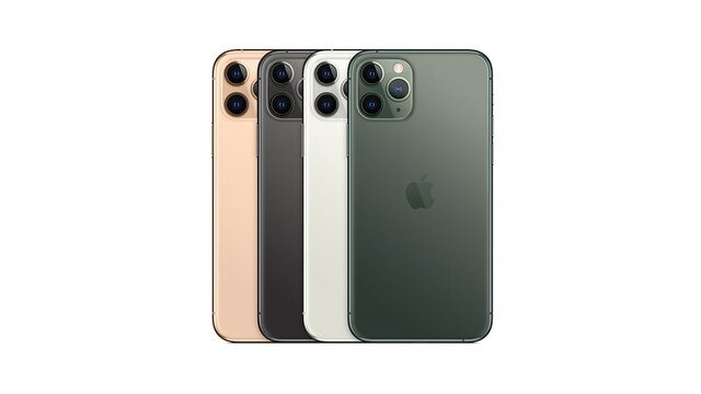 SoftBank iPhone 11 Pro