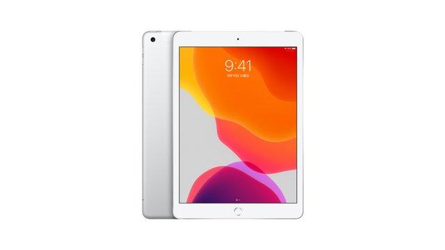 SoftBank iPad 10.2インチ 第7世代 Wi-Fi+Cellular 2019年秋モデル