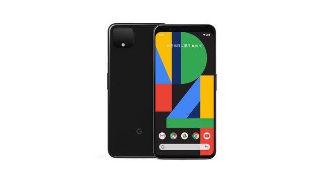 SIMフリー Google Pixel 4