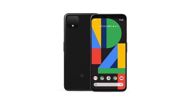 SoftBank Google Pixel 4