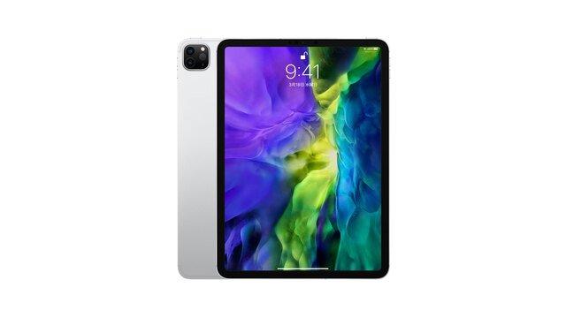 au iPad Pro 11インチ 第2世代 Wi-Fi+Cellular 2020年春モデル
