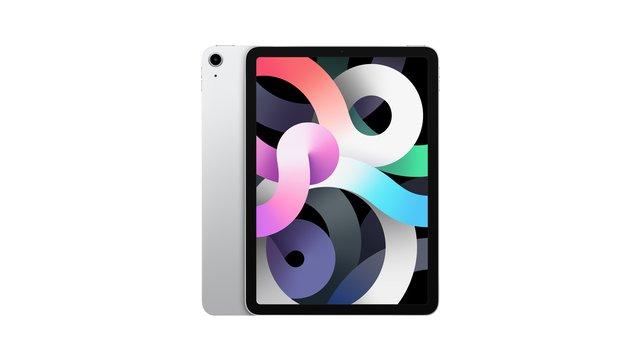 docomo iPad Air 10.9インチ 第4世代 Wi-Fi+Cellular 2020年秋モデル