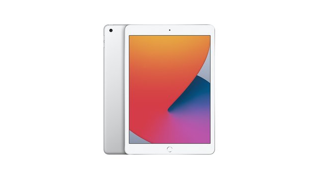 docomo iPad 10.2インチ 第8世代 Wi-Fi+Cellular 2020年秋モデル