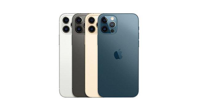 au iPhone 12 Pro