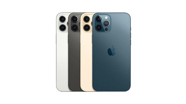 au iPhone 12 Pro Max