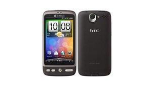 SoftBank HTC Desire X06HT