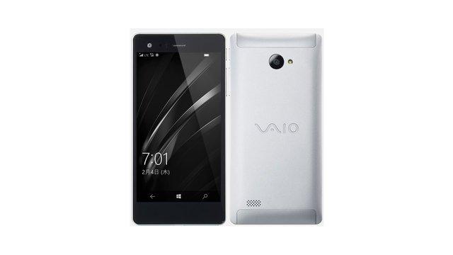 SIMフリーのVAIO Phone Biz VPB0511Sで格安SIM(MVNO)を使えるか調査した結果