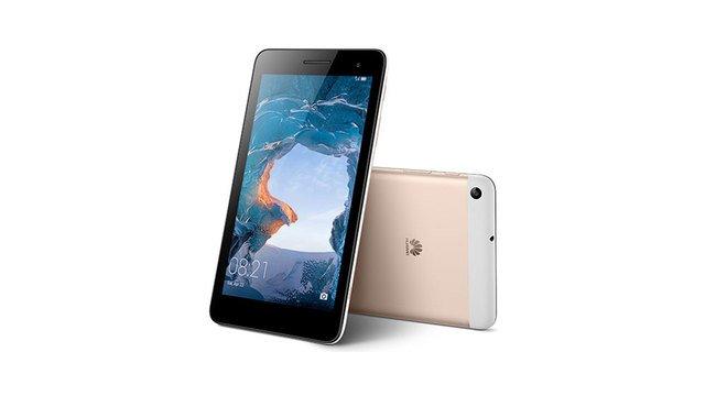 SIMフリー MediaPad T1 7.0 LTE