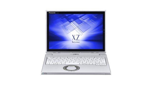 SIMフリー版Let's note XZ6 CF-XZ6SF8VSで格安SIM(MVNO)を使えるか調査した結果