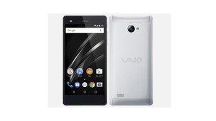 SIMフリー VAIO Phone A VPA0511S