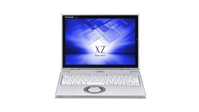 SIMフリーのLet's note XZ6 CF-XZ6BFYQRで格安SIM(MVNO)を使えるか調査した結果