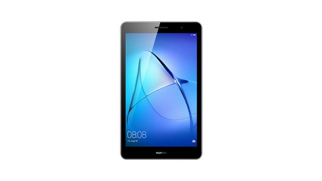 SIMフリー MediaPad T3 8 LTEモデル KOB-L09