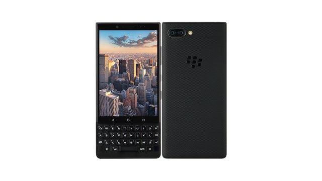 SIMフリー版BlackBerry KEY2で格安SIM(MVNO)を使えるか調査した結果