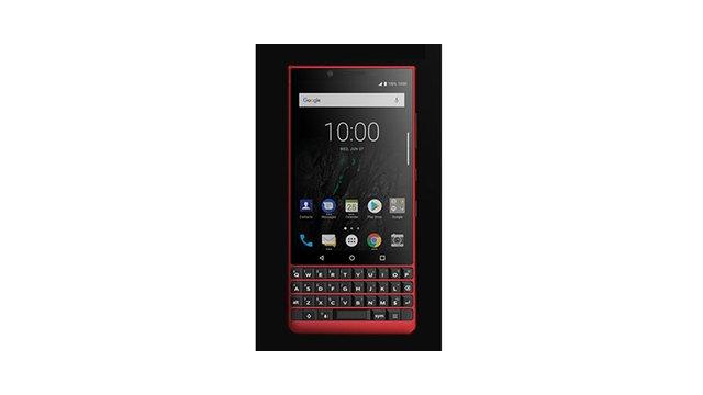 SIMフリー版BlackBerry KEY2 RED EDITIONで格安SIM(MVNO)を使えるか調査した結果