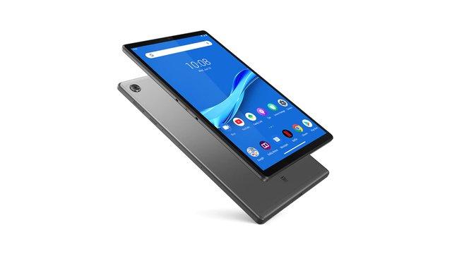 SIMフリー版Lenovo Tab M10 FHD Plusで格安SIM(MVNO)を使えるか調査した結果