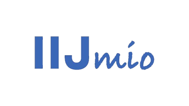 IIJmio(みおふぉん)